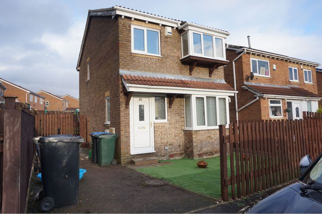 The Property of Loweswater Avenue, Bradford BD6