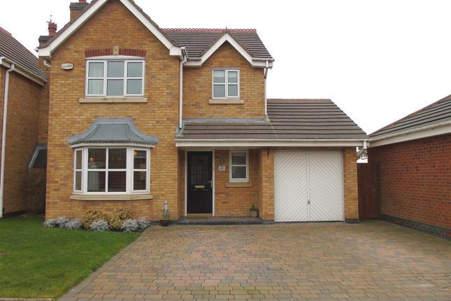 3 bed detached house for sale in Baytree Grove, Melling, Liverpool