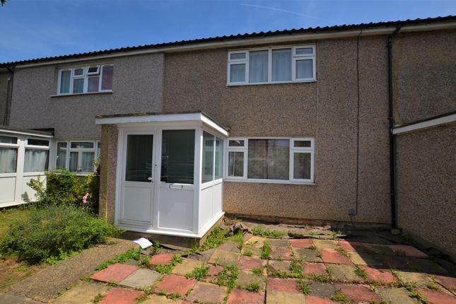 Thumbnail Terraced house for sale in Joyners Field, Harlow, Essex
