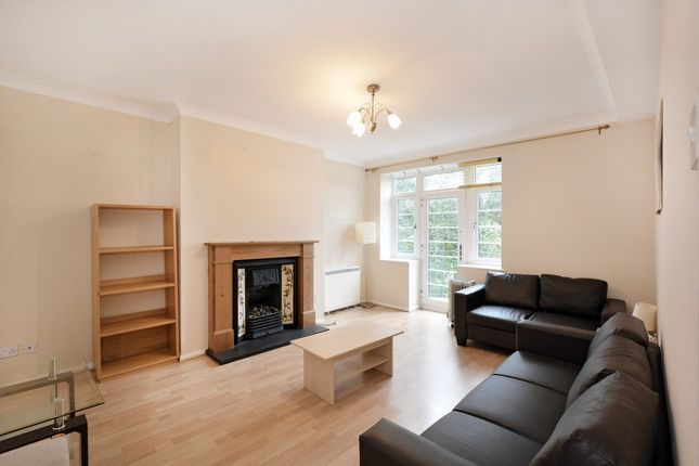 Thumbnail Flat to rent in Cherry Court, Acorn Walk, Canada Water