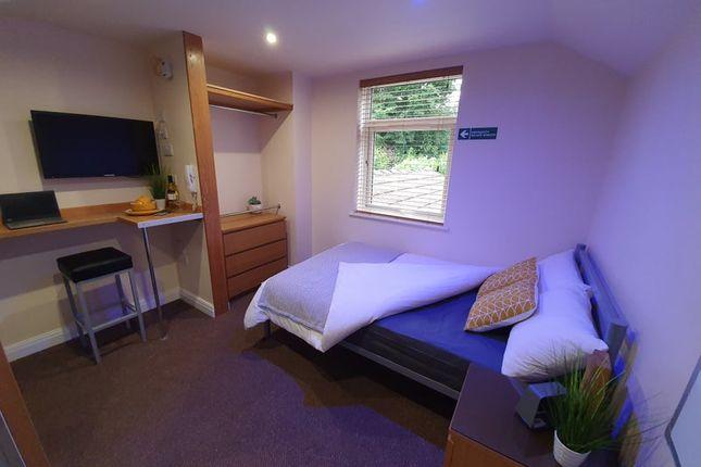 Studio to rent in Richmond Road, Lincoln LN1