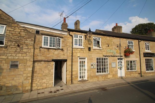 1 bed flat to rent in Bank Street, Wetherby LS22