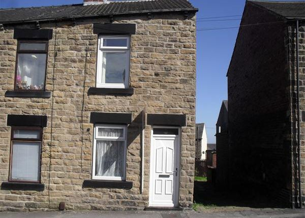 Thumbnail Terraced house to rent in Dillington Road, Barnsley