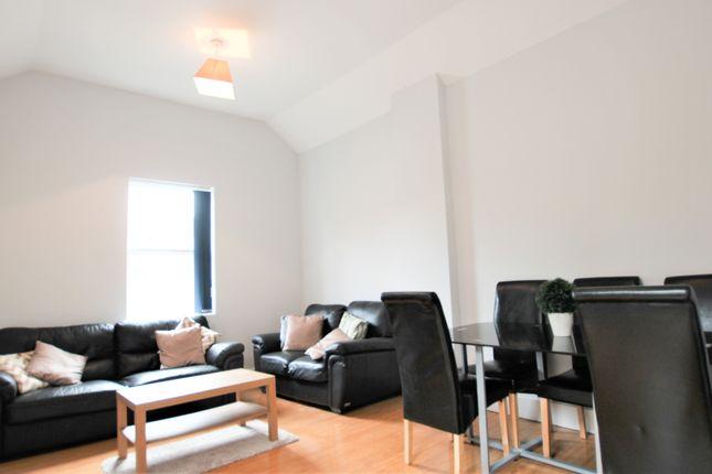 5 bed property to rent in Heaton Road, Heaton, Newcastle Upon Tyne NE6
