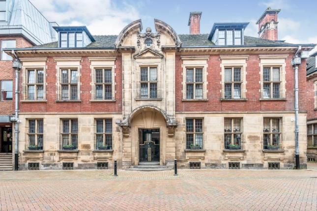 Thumbnail Flat for sale in Martin Street Mansions, 15 Martin Street, Stafford