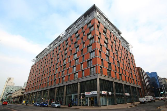 Thumbnail Retail premises for sale in 350 Argyle Street, The Bridge, Glasgow