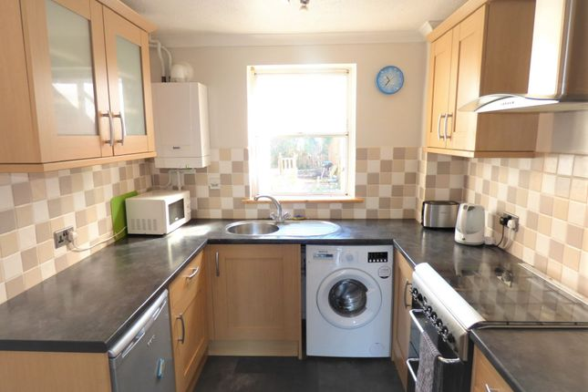Terraced house for sale in Penrice Close, Colchester