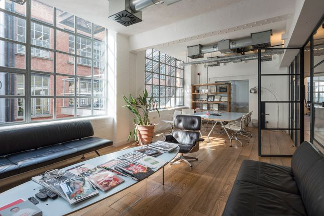 Thumbnail Office to let in Morelands, 5-23 Old St., Old St.