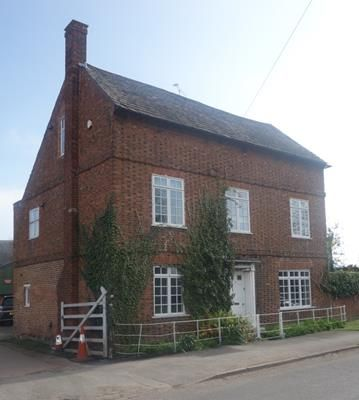Thumbnail Detached house to rent in Holme Lodge Farmhouse, Main Street, Normanton On Soar, Nottinghamshire