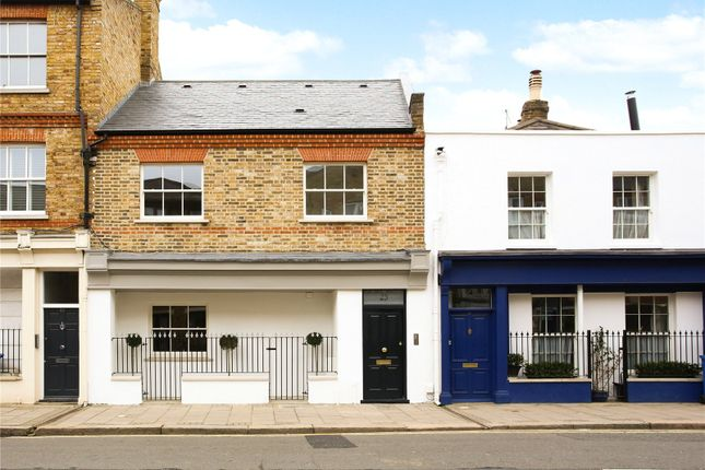 Picture No. 08 of Kings Road, Windsor, Berkshire SL4