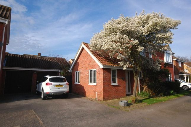 Thumbnail Detached house for sale in Hemmings Court, Maldon