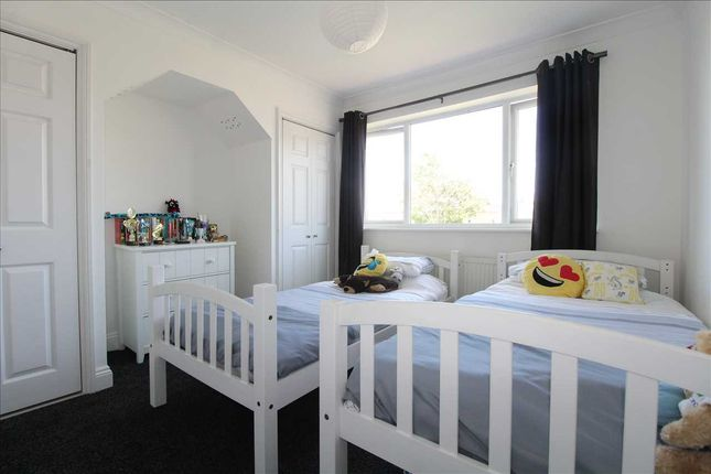 Bedroom Two of Rayleigh Road, Eastwood, Leigh-On-Sea SS9