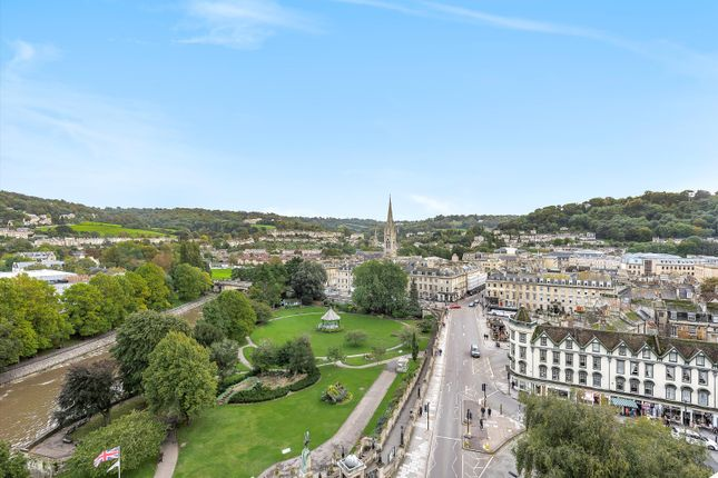 Image of Grand Parade, Bath, Somerset BA2.