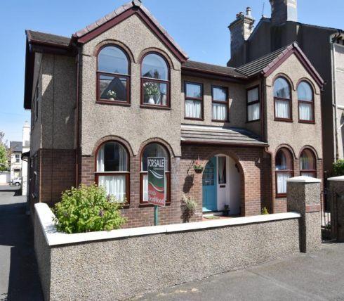 Thumbnail Detached house to rent in Milton Terrace, Bruswick Road, Douglas
