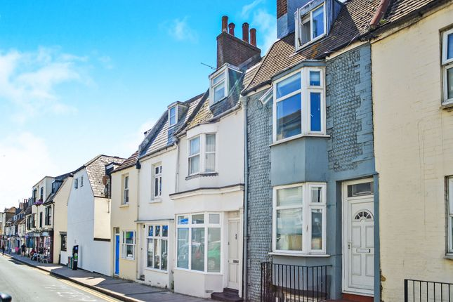 2 bed terraced house for sale in George Street, Brighton