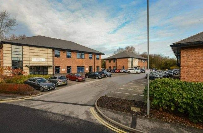 Thumbnail Office for sale in 4B Interchange 25 Business Park, Bostocks Lane, Nottingham