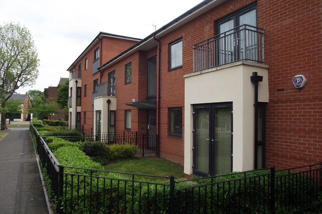 Thumbnail Flat for sale in Dallas Rd, Erdington, Birmingham