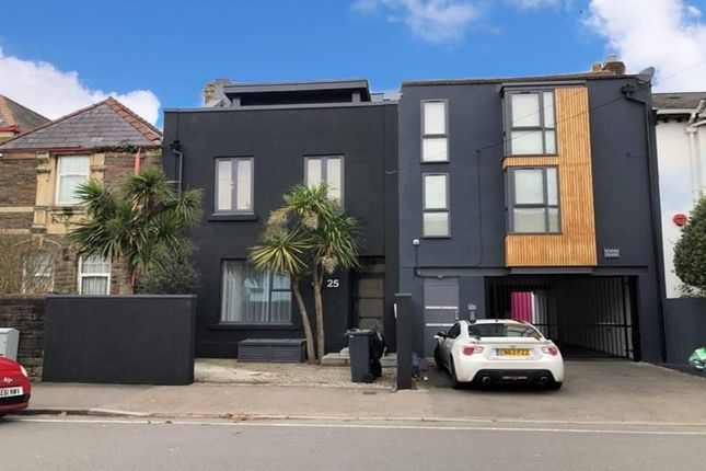 Thumbnail Property to rent in Severn Road, Canton, Cardiff