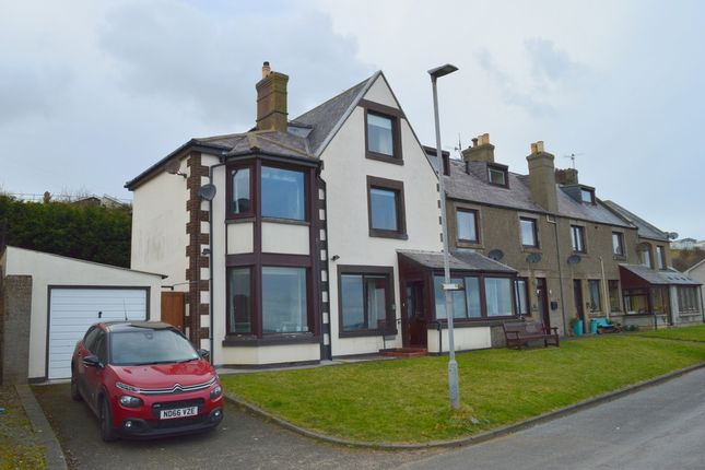 4 bed property for sale in Wellbraes, Eyemouth, Berwickshire, Scottish Borders