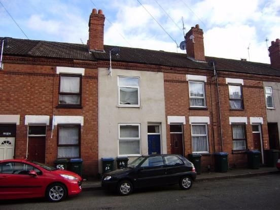 Thumbnail Terraced house to rent in Highfield Road, Coventry
