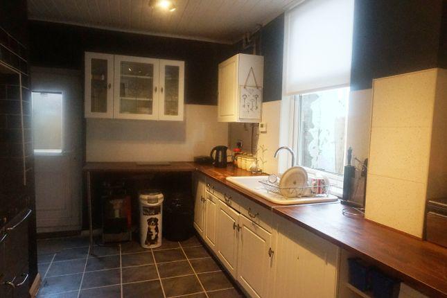 Kitchen 1 of The Avenue, Wallsend NE28