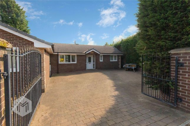 Thumbnail Bungalow for sale in Rudgwick Drive, Bury