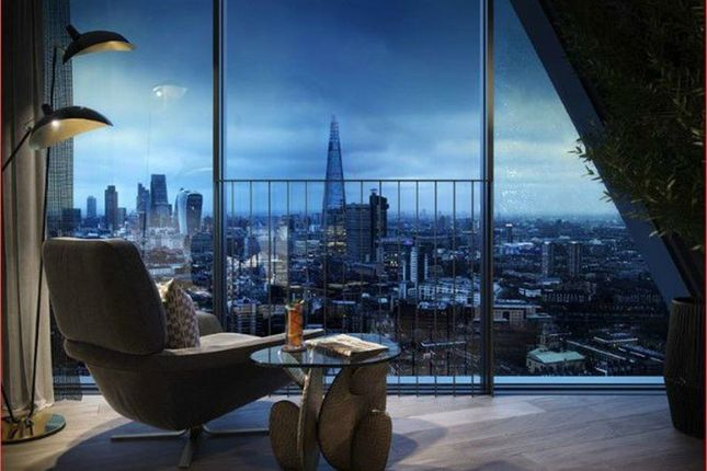Thumbnail Flat to rent in Two Fifty One, Southwark Bridge Road, London