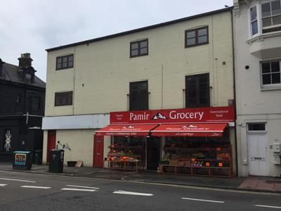 Thumbnail Commercial property for sale in 2A Preston Road, Brighton