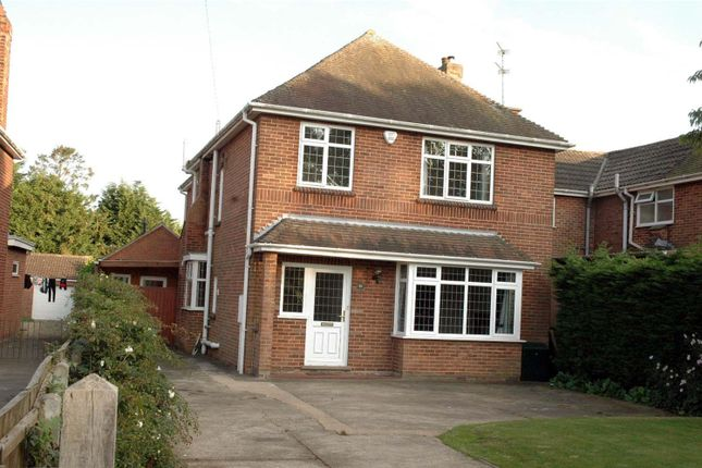 Thumbnail Detached house for sale in Boston Road, Spilsby, Lincolnshire