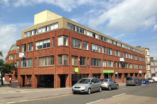 Thumbnail Office to let in Churchfields, Margate