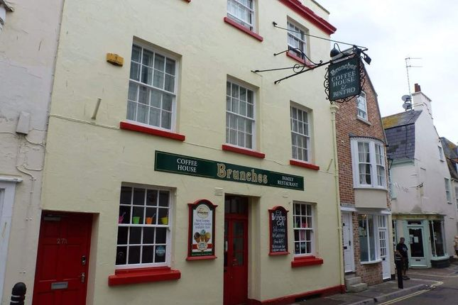 Leisure/hospitality for sale in Weymouth, Dorset