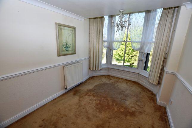 Bedroom of Sandringham Court, Broad Walk, Buxton SK17