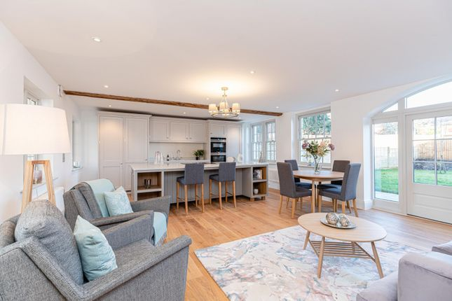 Living Area of Wordsworth Court, Laureate Gardens, Henley-On-Thames RG9