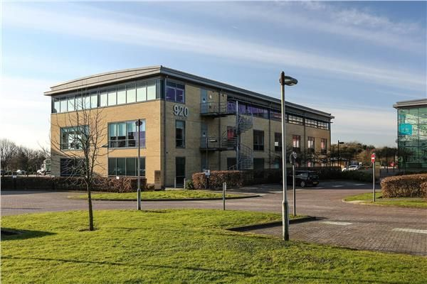 Thumbnail Office to let in 920, Aztec West, Bristol