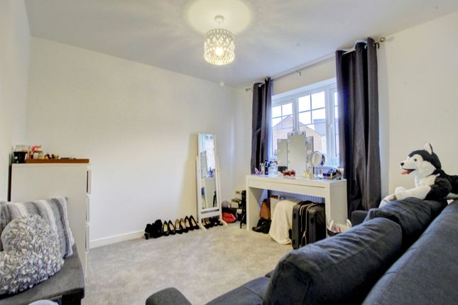 Bedroom of Lord Close, Middlesbrough TS5