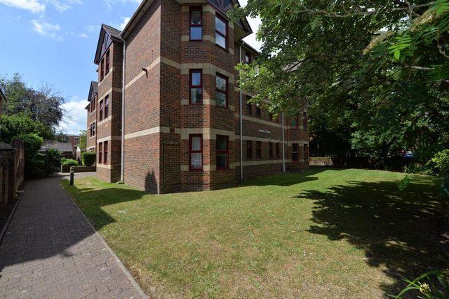 Thumbnail Flat to rent in Jensen Court, Hulse Road, Southampton