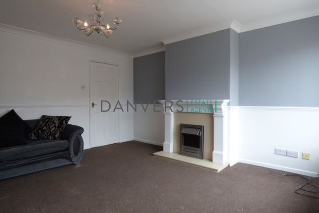 2 bed town house to rent in Blount Road, Leicester