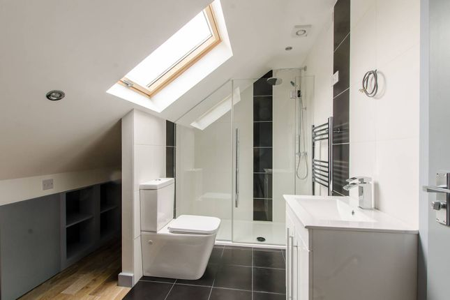 Thumbnail Terraced house to rent in Frederick Crescent, Oval