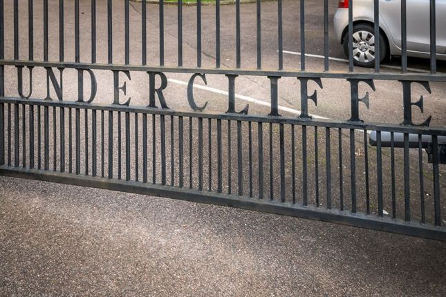 Undercliffe of Maidenstone Hill, London SE10
