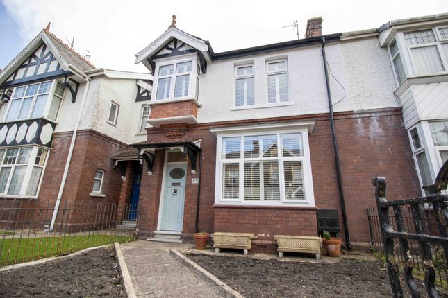 End terrace house for sale in Coleshill Terrace, Llanelli