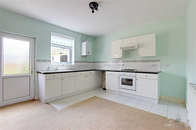 Thumbnail Terraced house to rent in Hall Street, Mansfield, Nottinghamshire