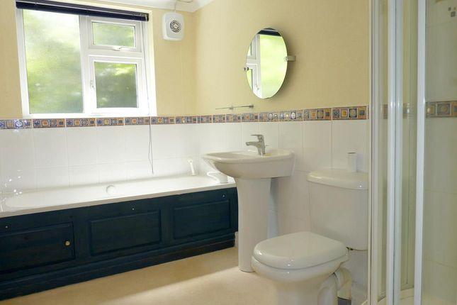 Bathroom of Kent Road, Harrogate HG1