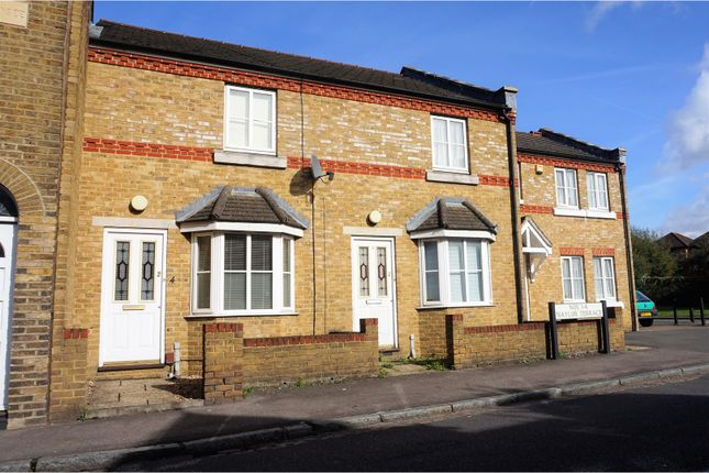 Thumbnail Terraced house to rent in High Street, Slough