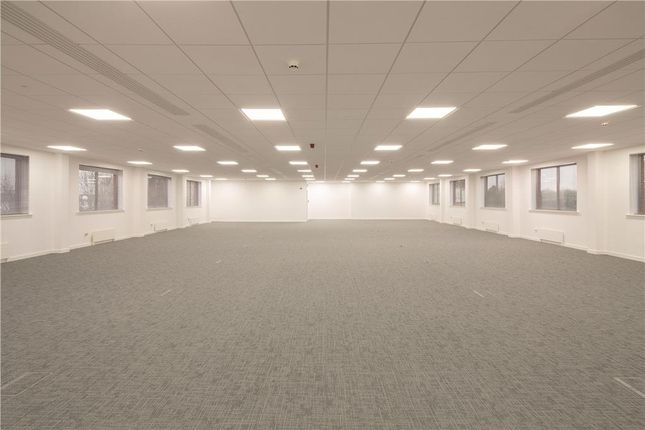 Thumbnail Office to let in Carlson House, 1st Floor West, Mossland Road, Hillington, Glasgow, Lanarkshire
