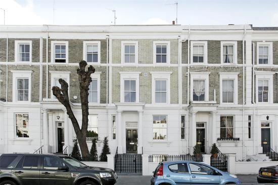 Thumbnail Property to rent in Portland Road, London