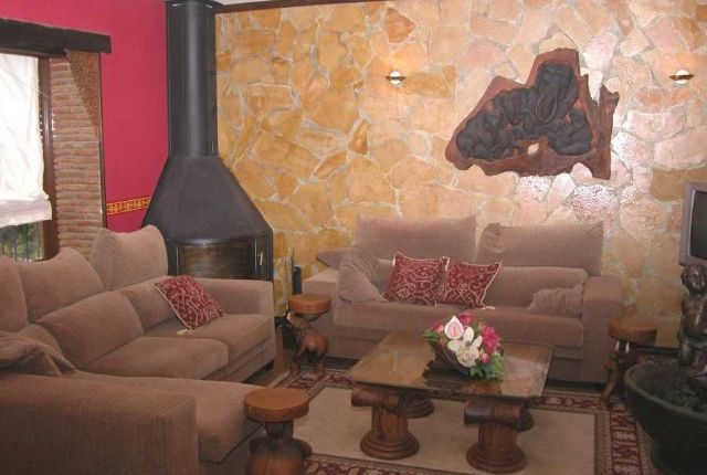 Lounge of Spain, Málaga, Fuengirola, La Sierrezuela