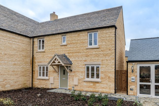 3 bedroom semi-detached house for sale in Tetbury Industrial Estate, Cirencester Road, Tetbury