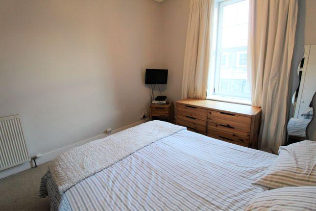 Master Bedroom of Craigie Street, Aberdeen AB25