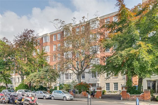 Thumbnail Flat for sale in Matlock Court, 46 Kensington Park Road, London