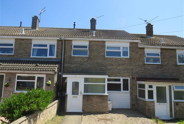 Thumbnail Property to rent in Alder Close, Bradwell, Great Yarmouth